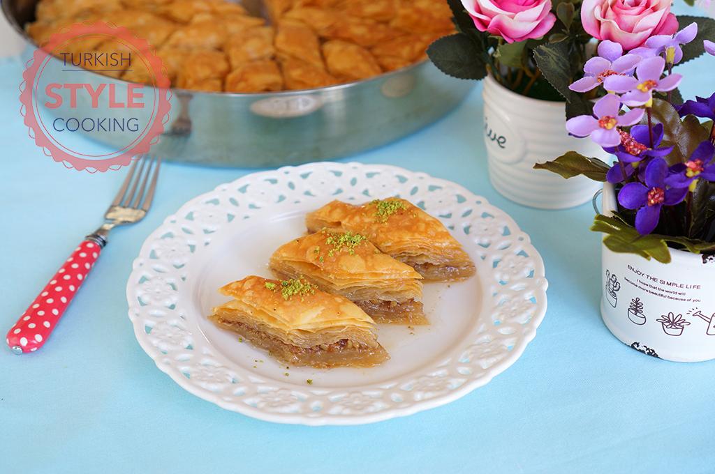 Pan Cake Yapimi