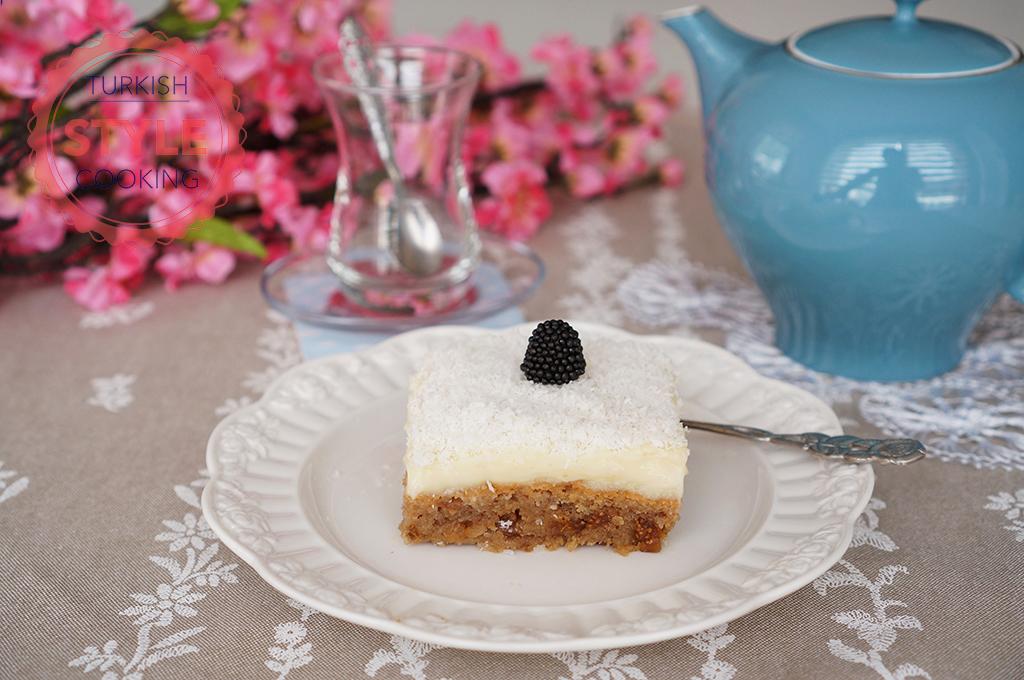 Cyprus Dessert Recipe