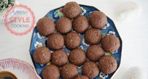 Chocolate And Hazelnuts Cookies