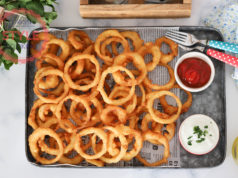 Onion Rings Recipe