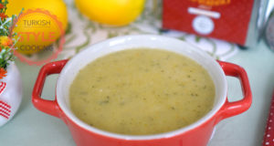 Diet Vegetable Soup Recipe