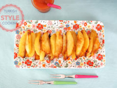 Crispy Greek Lemon Potatoes Recipe