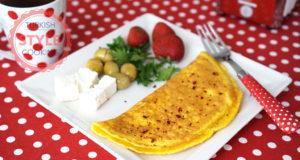 Basic Omelette Recipe