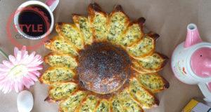 Sunflower Pie Recipe