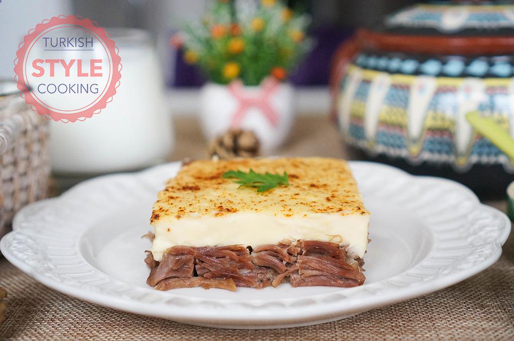 Elbasan Tava Recipe