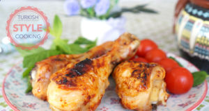 Baked Chicken Drumstick Recipe