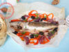 Seabass In Parchement Paper Recipe