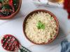 Brown Rice Pilaf Recipe