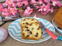 Raisin Bundt Cake Recipe