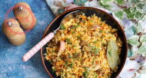 Uzbek Pilaf Recipe