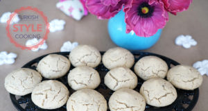 Tahini Cookies Recipe
