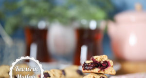Blueberry Lemon Cookies Recipe