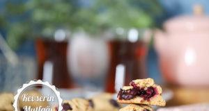 Blueberry Lemon Cookies Recipe