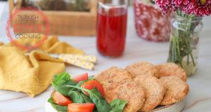 Baked Salmon Patties Recipe