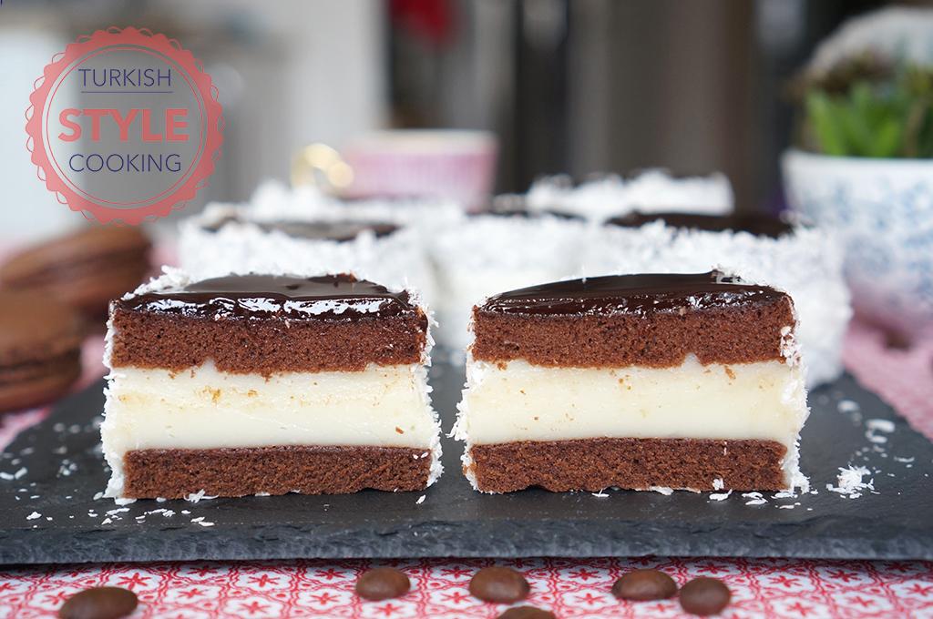 Mini Cake Recipe