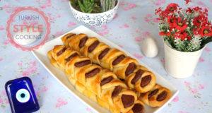 Pepperoni Pastries Recipe