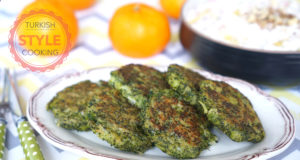 Broccoli Patties Recipe