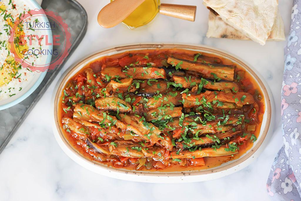 Eggplant Casserole Recipe