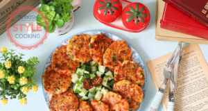Tomato Hash Browns Recipe