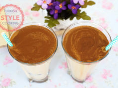 Greek Style Frappe Recipe