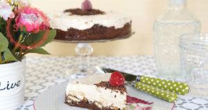 Frozen Chocolate and Coffe Parfait Recipe