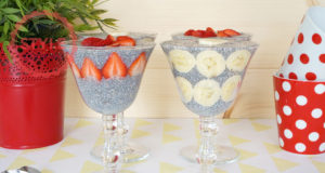 Chia Pudding Recipe