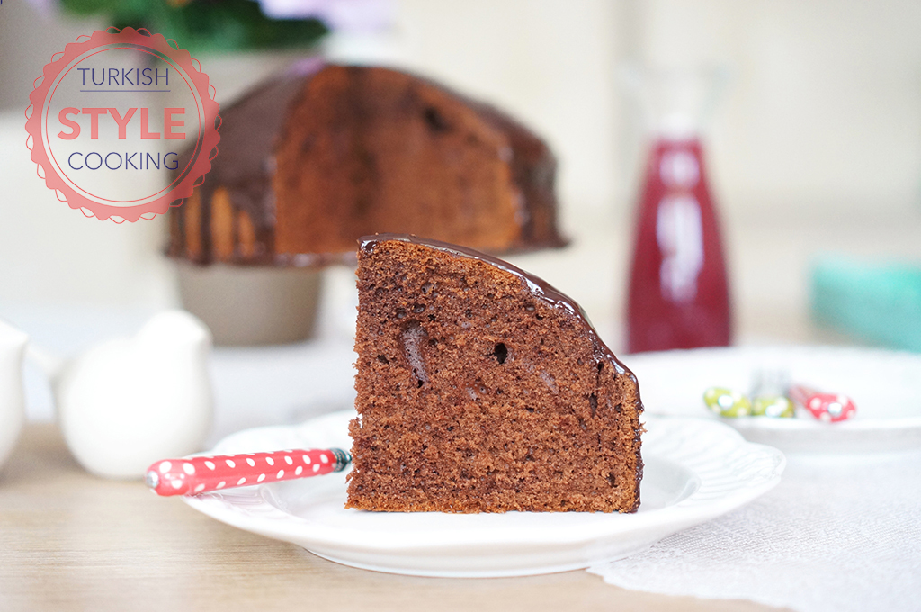 Chocolate Wolke Cake Recipe