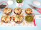 Chicken Stuffed Baked Mushroom Recipe
