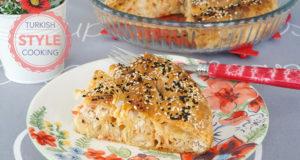 Chicken Borek Recipe