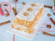 Pumpkin Biscuit Cake Recipe