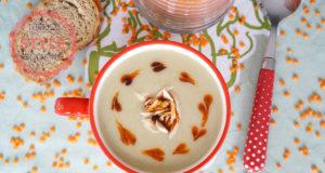 Chicken Lentil Soup Recipe