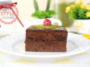 Chocolate Bride's Cake Recipe