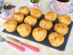 Sun Dried Tomatoes Muffins Recipe