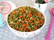 Mung Bean Salad Recipe