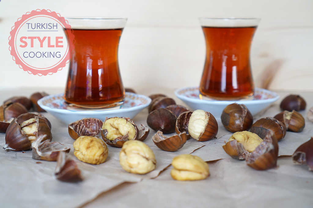 How to Roast and Peel Chestnuts Easily?