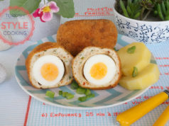Chicken Scotch Eggs Recipe