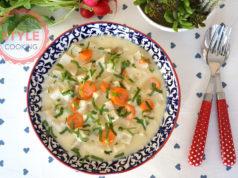 Celery Root Casserole Recipe