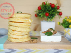 Cheese Pancake Recipe