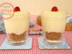 Lemon Pudding Recipe