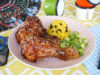 Chicken Drumsticks With Soy Sauce
