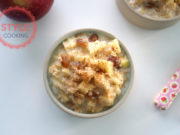 Apple Oatmeal Recipe