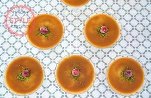 Caramel Pudding Recipe