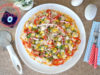 Easy Chicken Pizza Recipe