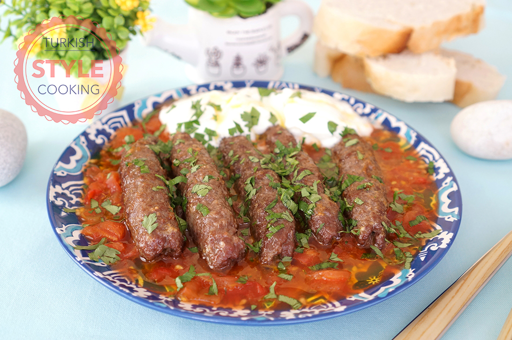 Tire Kofta Recipe