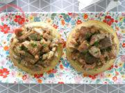 Lamb Artichoke Recipe