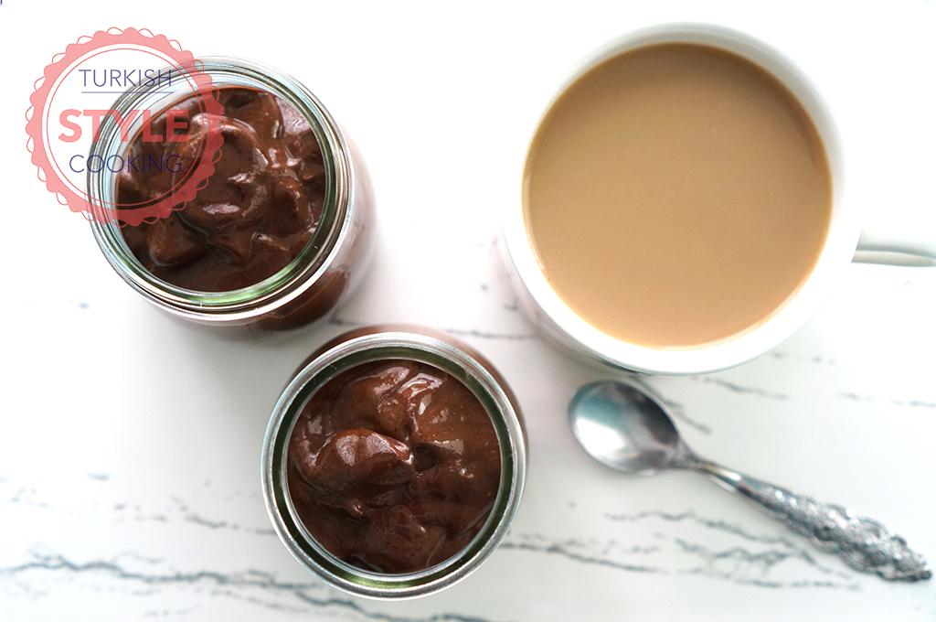 Diet Pudding Recipe