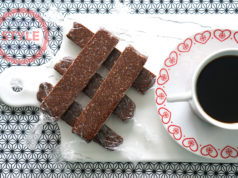 Vegan Date Chocolate Recipe