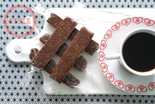 Vegan Date Chocolate Recipe