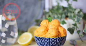 Apricot Ice Cream Recipe