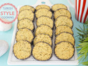 Savory Dill Cookies Recipe